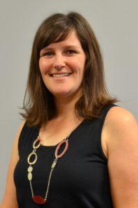 Portrait of SDI Innovations employee.