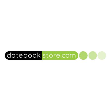 Datebook Store logo on transparent background.